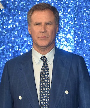 Will Ferrell thanks first responders who raced to scene of his car crash.