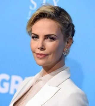 Hollywood actress Charlize Theron's tasty endorsement is giving a Hamilton hot sauce some extra zing in their sales.