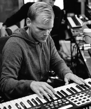 Swedish-born producer and DJ Avicii found dead in Oman.