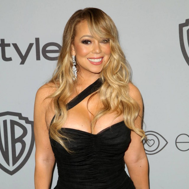 Mariah Carey Treated For Bipolar Disorder After Years Of 'Denial'
