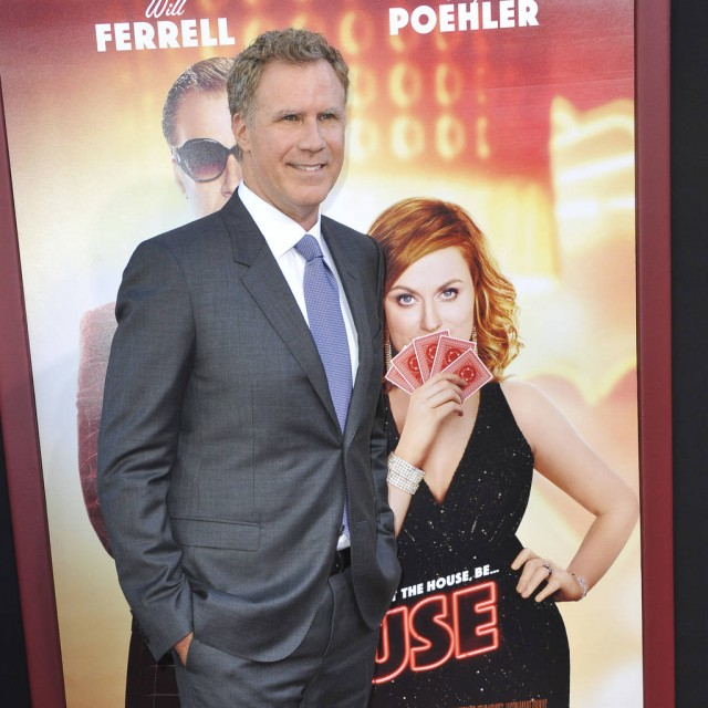 Will Ferrell suffers minor injuries in California rollover crash