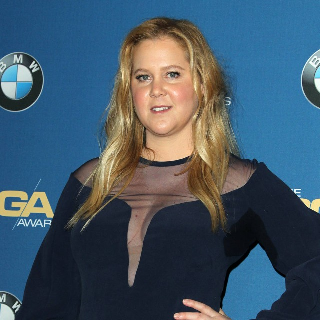 Amy Schumer in Talks for Hard-hitting Film About Female Boxing Champ