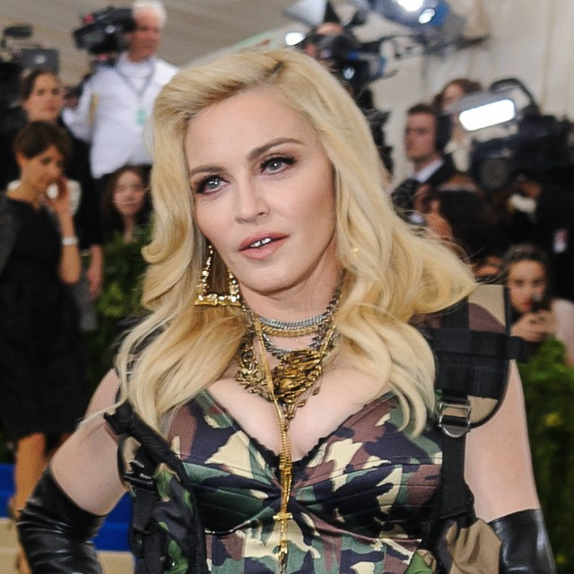 Madonna Loses Lawsuit Over Signed Tupac Letter Because She 'Waited Too Long'