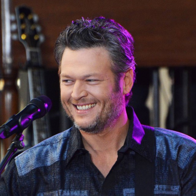 Blake Shelton and Miranda Lambert Are Both Cheaters