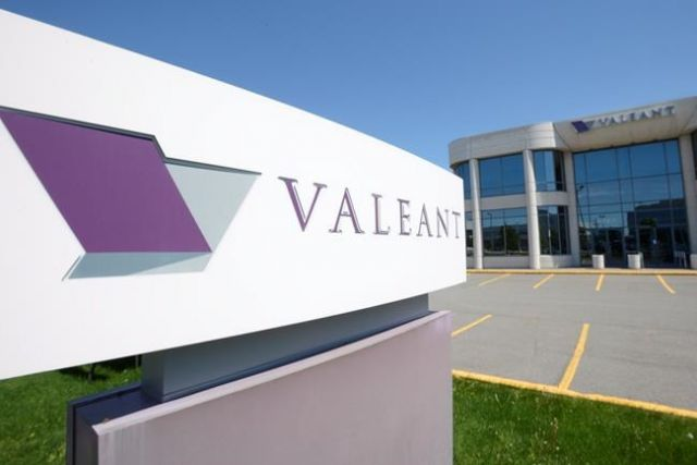 Valeant to change name to Bausch Health, swings to quarterly loss
