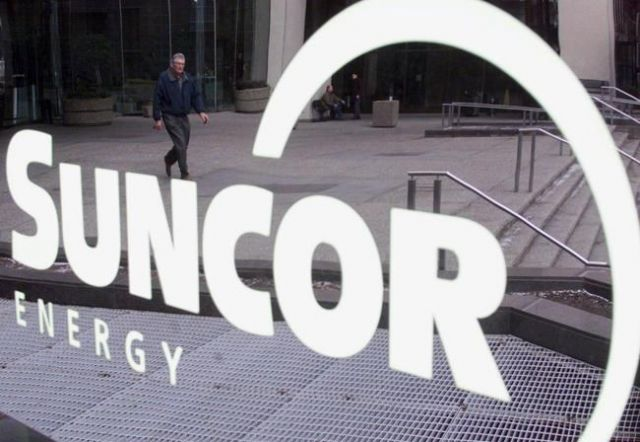 1Q Earnings Snapshot — Suncor Energy
