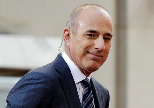 NBC officially determines that Matt Lauer 'engaged in inappropriate sexual behavior'
