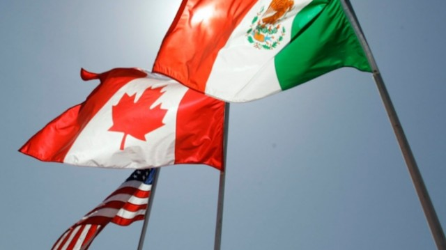Officials seek 'wiggle room' in NAFTA talks as U.S.  deadline lapses