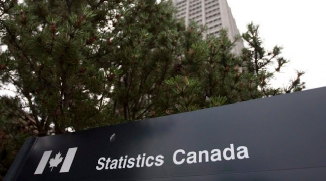 Canadian economy up 0.4 percent in February