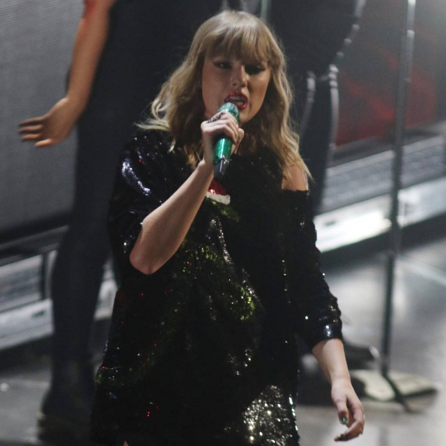 Kelsea Ballerini Wishes Taylor Swift Good Luck Ahead of Her Tour