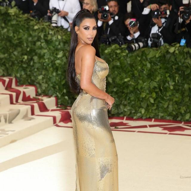 Khloe Kardashian Says She's