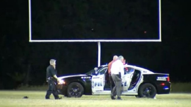 Gunman opens fire at football games in Texas