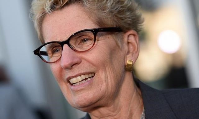 Ontario premier concedes defeat ahead of next week's polls
