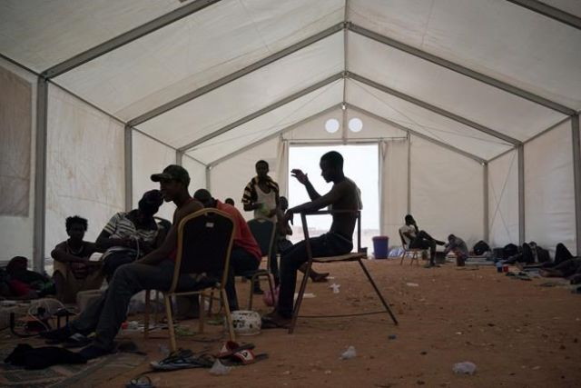 Algeria Halts Migrant Expulsions To Sahara After Outrage