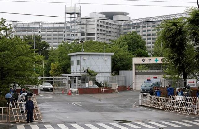 Last 6 doomsday cult members on death row executed by Japan