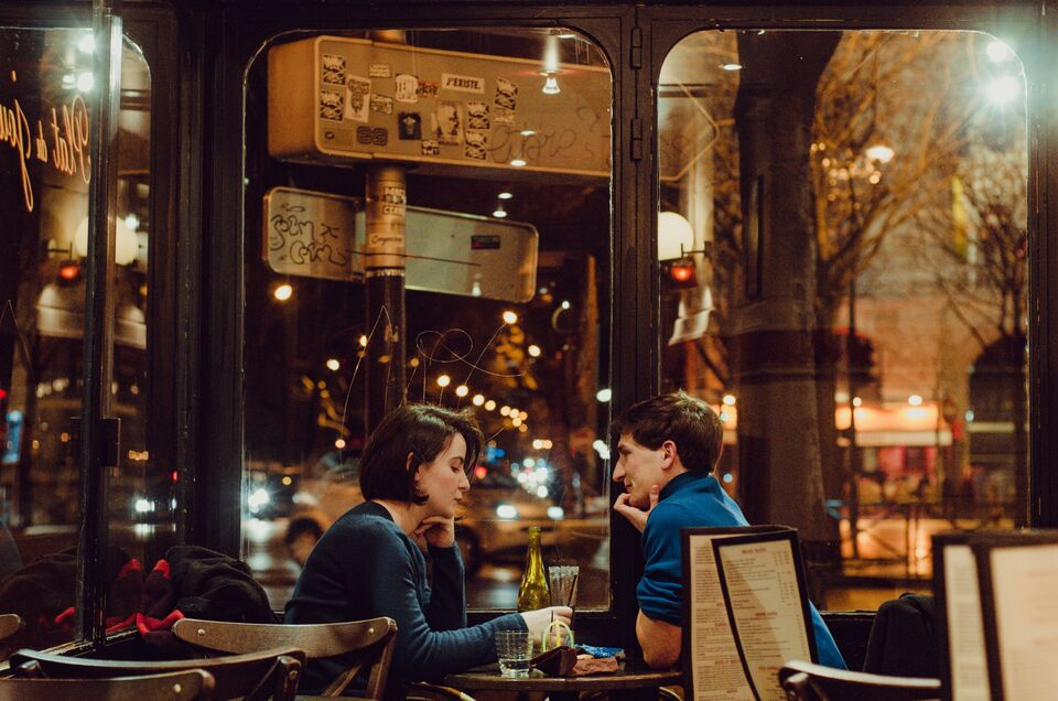 Five For Friday Top Date Night Restaurants In Kamloops Kamloops News Castanet Net