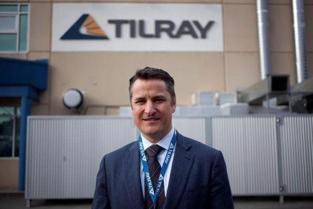 Canadian marijuana firm Tilray gets rare DEA approval for clinical study