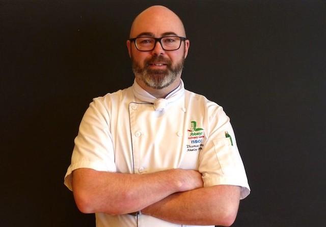 Chef never stops learning - Kelowna News - Castanet net