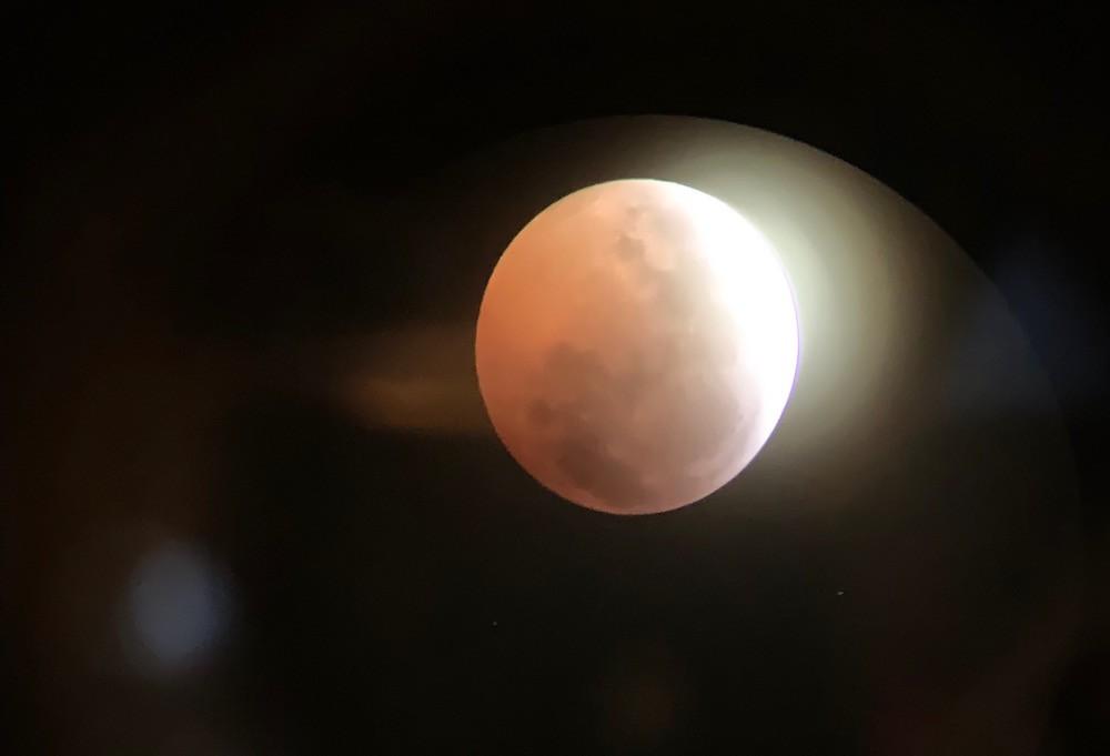 blood moon january 2019 kelowna - photo #16