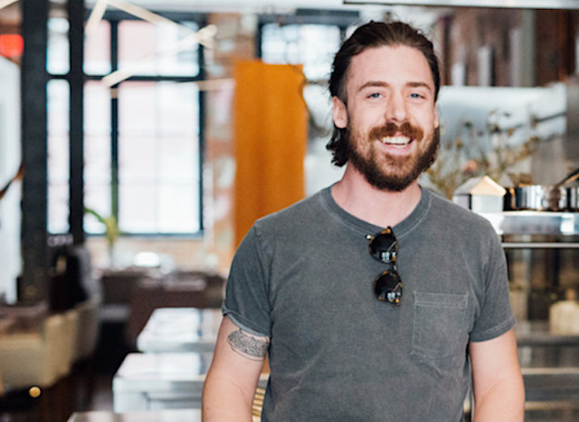 Cooking to his strengths - Kelowna News - Castanet net