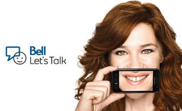 Bell Let's Talk Day helps raise awareness about mental health