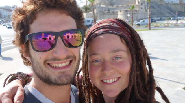 Canadian woman and Italian boyfriend missing in Burkina Faso