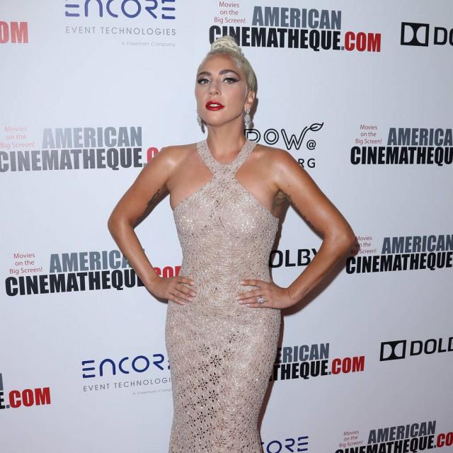 1aa5989d77 Gaga launches Haus Beauty - Entertainment News - Castanet.net