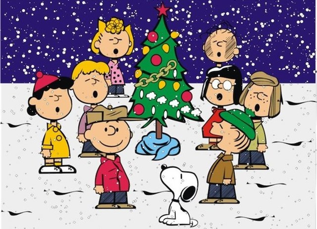 Good Grief: Owners of Charlie Brown song sue Dollywood - Business News - Castanet.net