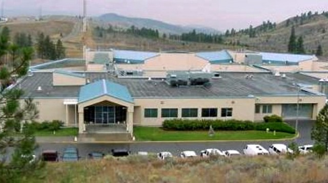 Correctional officers to protest crowding at Kamloops jail - Kamloops News