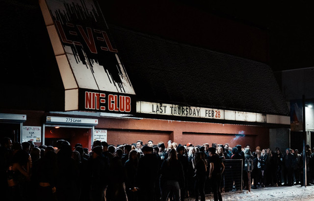 Gotham Nightclub to open in place of Level - Kelowna News