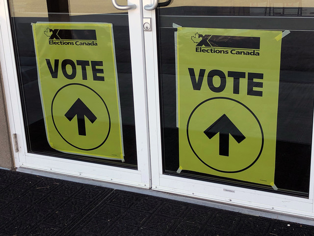 Elections Canada Tips To Make Voting Easy Canada News Castanet Net