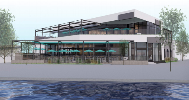 Cactus Club Submits Development Plan For Old Rose S Location