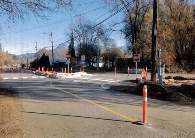 Lumby road improvements start Nov 1 - Vernon News - Castanet.net