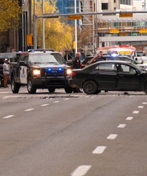Alberta police watchdog releases more details on Calgary parade police shooting incident.
