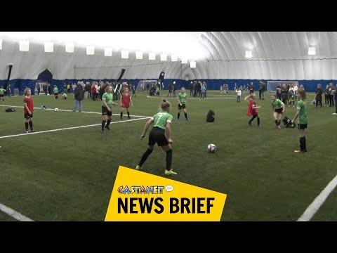 New West Kelowna sports dome opened Saturday - West Kelowna News - Castanet.net