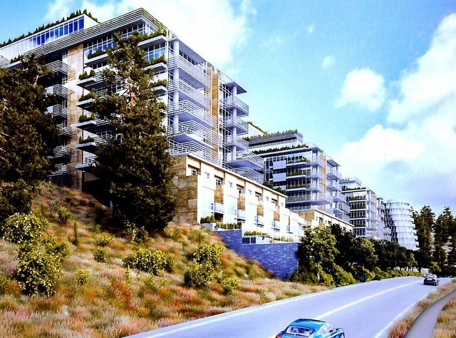 Developers have again reduced the size of Blackmun Bay - West Kelowna News - Castanet.net