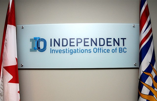 IIO investigating after Penticton man dies six days after arrest - Penticton News - Castanet.net