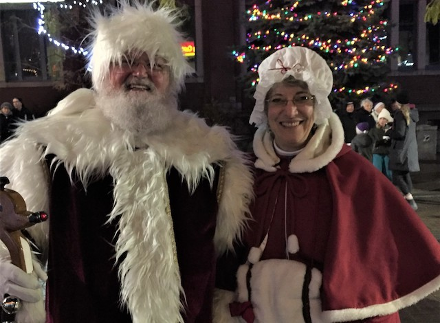 Annual Downtown Penticton Light Up takes place Friday - Penticton News - Castanet.net