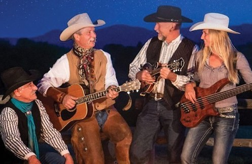 Cowboy Christmas Carol Is Returning To Lake Country Vernon News Castanet Net