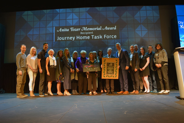 Nominations for Kelowna's 45th Civic Awards open Monday - Kelowna News