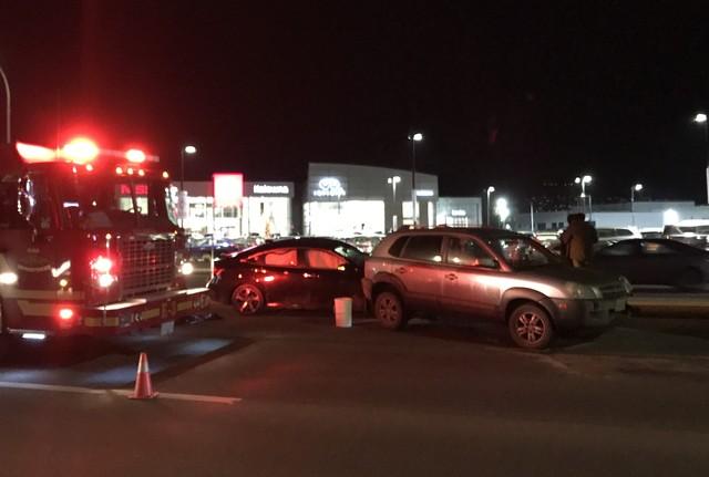 A crash has caused major delays on Kelowna's Highway 97 - Kelowna News
