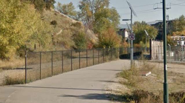 Cyclist who crashed on Okanagan Rail Trail sues City of Kelowna - Kelowna News