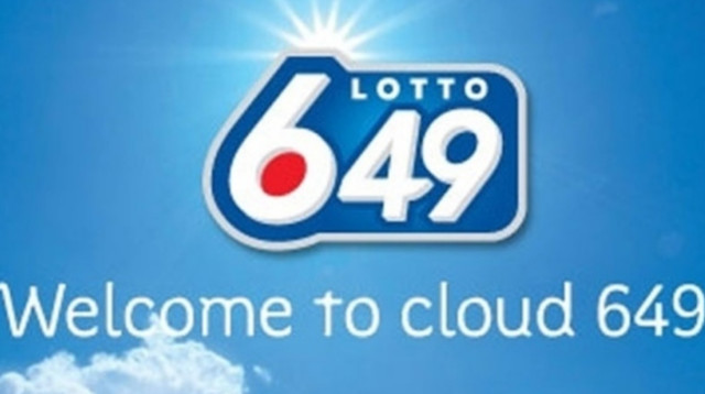 Winning ticket for $33M Lotto 6/49 jackpot sold in Ontario