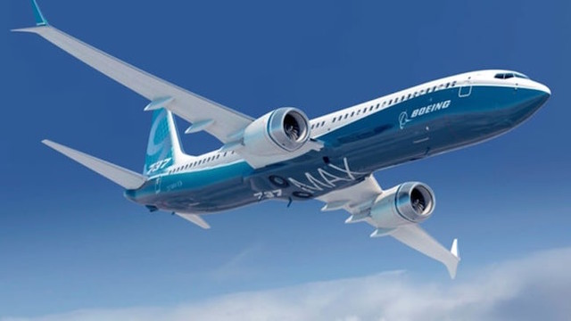 Boeing Promises To Release Software Update For 737 Max Planes By April