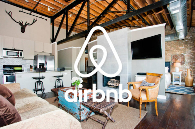 Airbnb goes deeper into hotel business with HotelTonight purchase