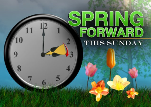 Waterloo Region prepares for Daylight Saving Time
