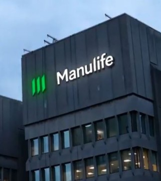Manulife says a Saskatchewan court has ruled in its favour in its legal fight with hedge fund Mosten.
