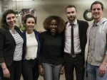 A decade of graduate research on display - Campus Life - Kamloops