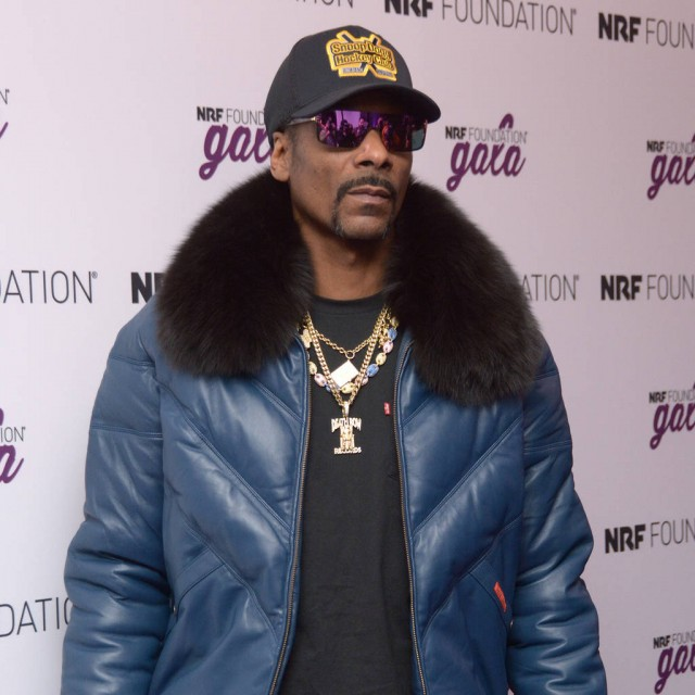 Snoop Dogg Meant No Offense With Lakers 'Slave Ship' Rant