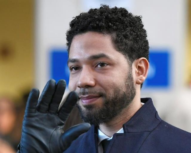 Smollett to Chicago lawsuit threat: Bring it on